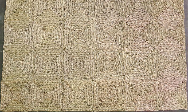 Cm Seagrass Squares Rebtex - Seagrass floor squares